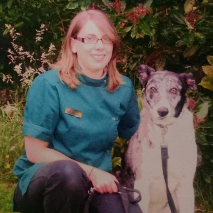 Charlotte Denston - Coomara Vets in Carlisle