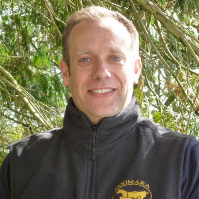Pete Denston - Coomara Vets in Carlisle